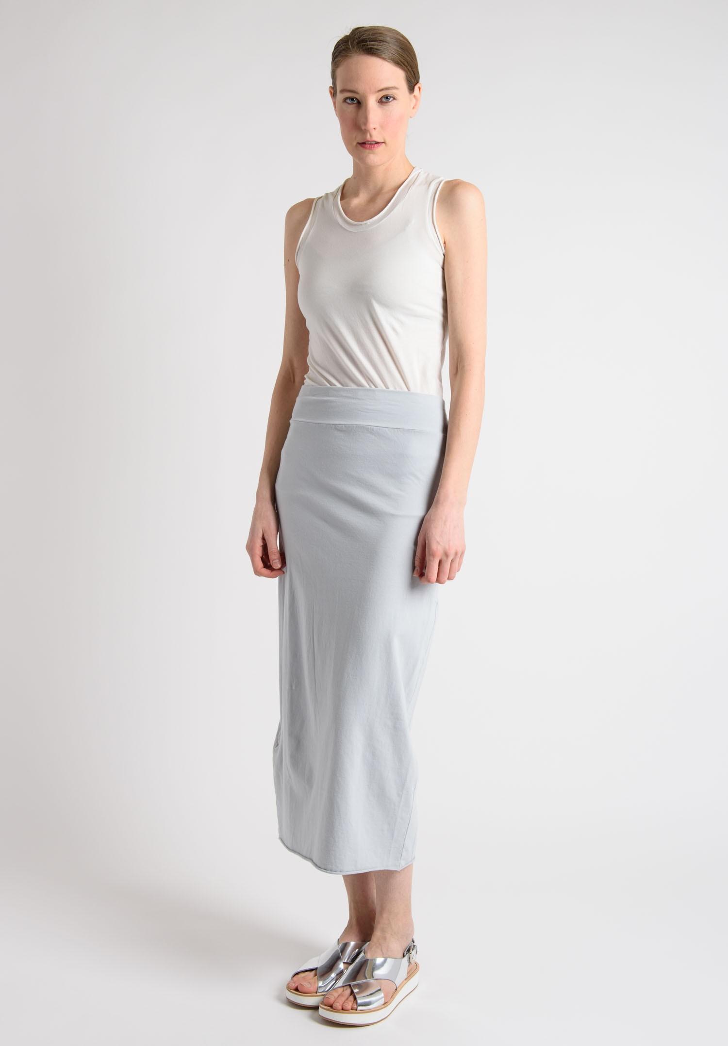 d7d7e74a73 Wide band skirt