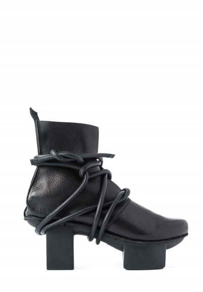 Trippen Dream Boot in Black