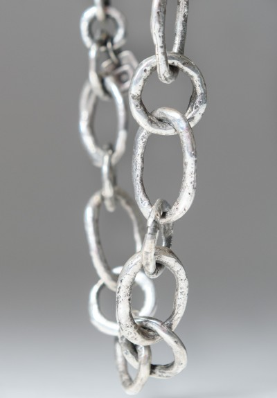 Holly Masterson Oval Link Bracelet
