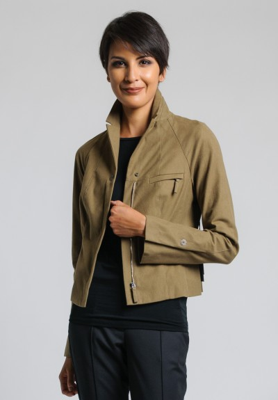 Annette Görtz Bella Jacket in Havana