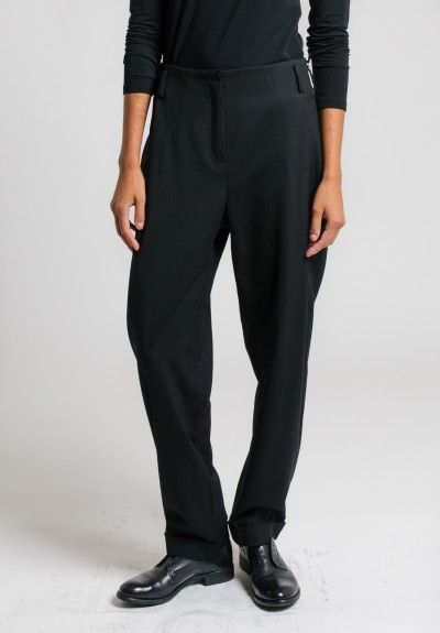 Annette Görtz Cato Trousers in Nero