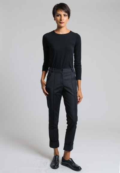 Annette Görtz Tomy Trousers in Nero