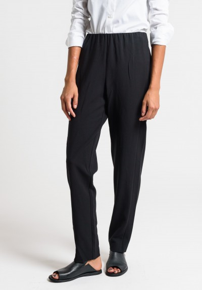 Oska Nele Trousers in Black