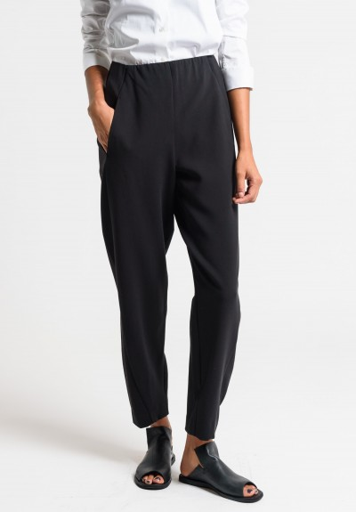 Oska Rela Trousers in Black