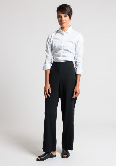 Oska Rati Trousers in Black