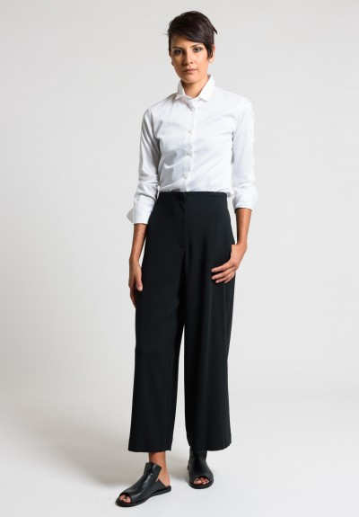 Oska Rondo Pant in Black