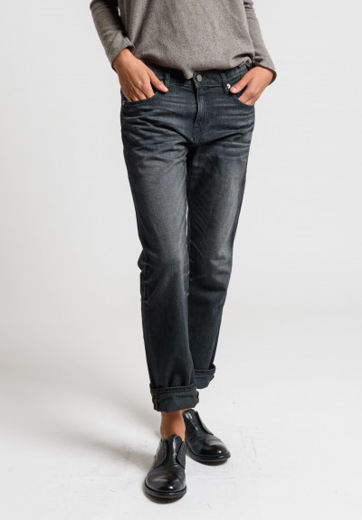Artisan De Luxe Vic-X Jeans in Faded Charcoal