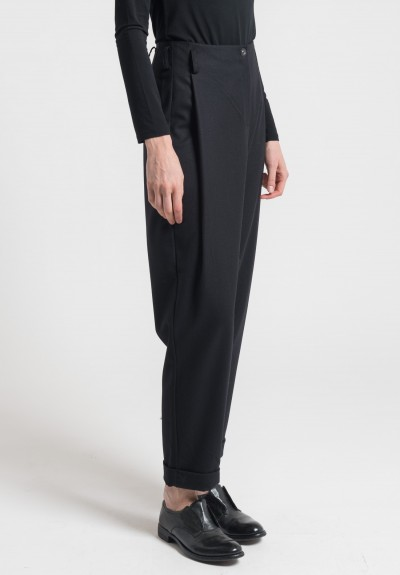 Annette Gortz Brad Pants in Nero