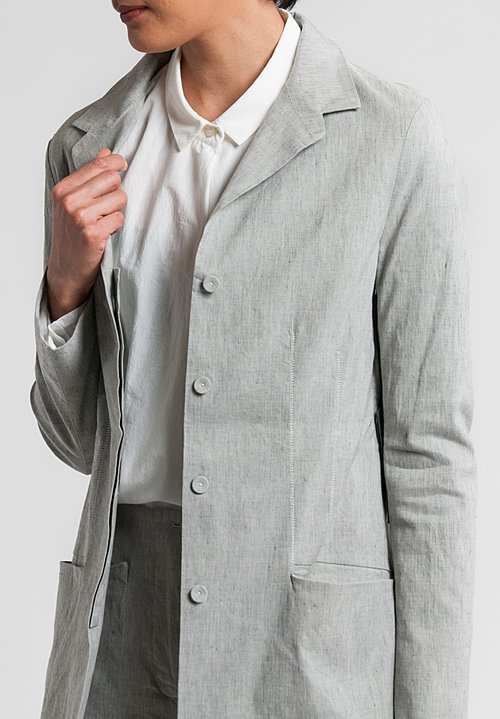 Annette Görtz Bess Jacket in Grey