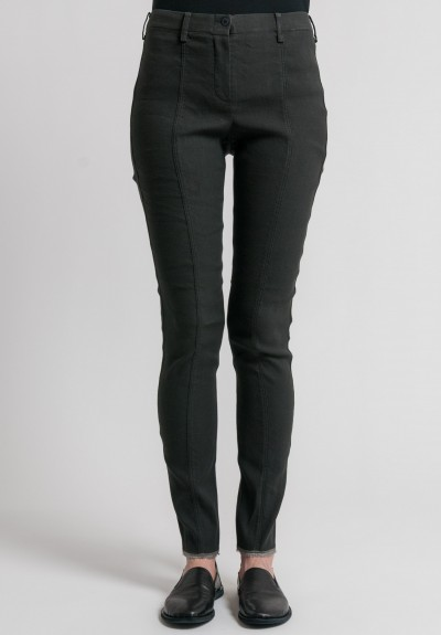 Annette Görtz Tok Pants in Nero