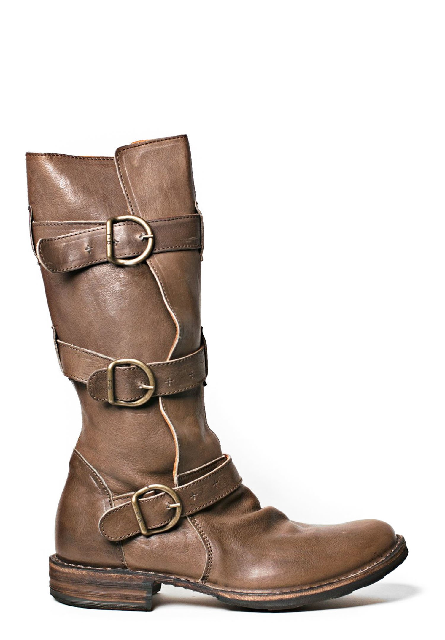 fiorentini and baker eternity boot in cusna santa fe dry. Black Bedroom Furniture Sets. Home Design Ideas