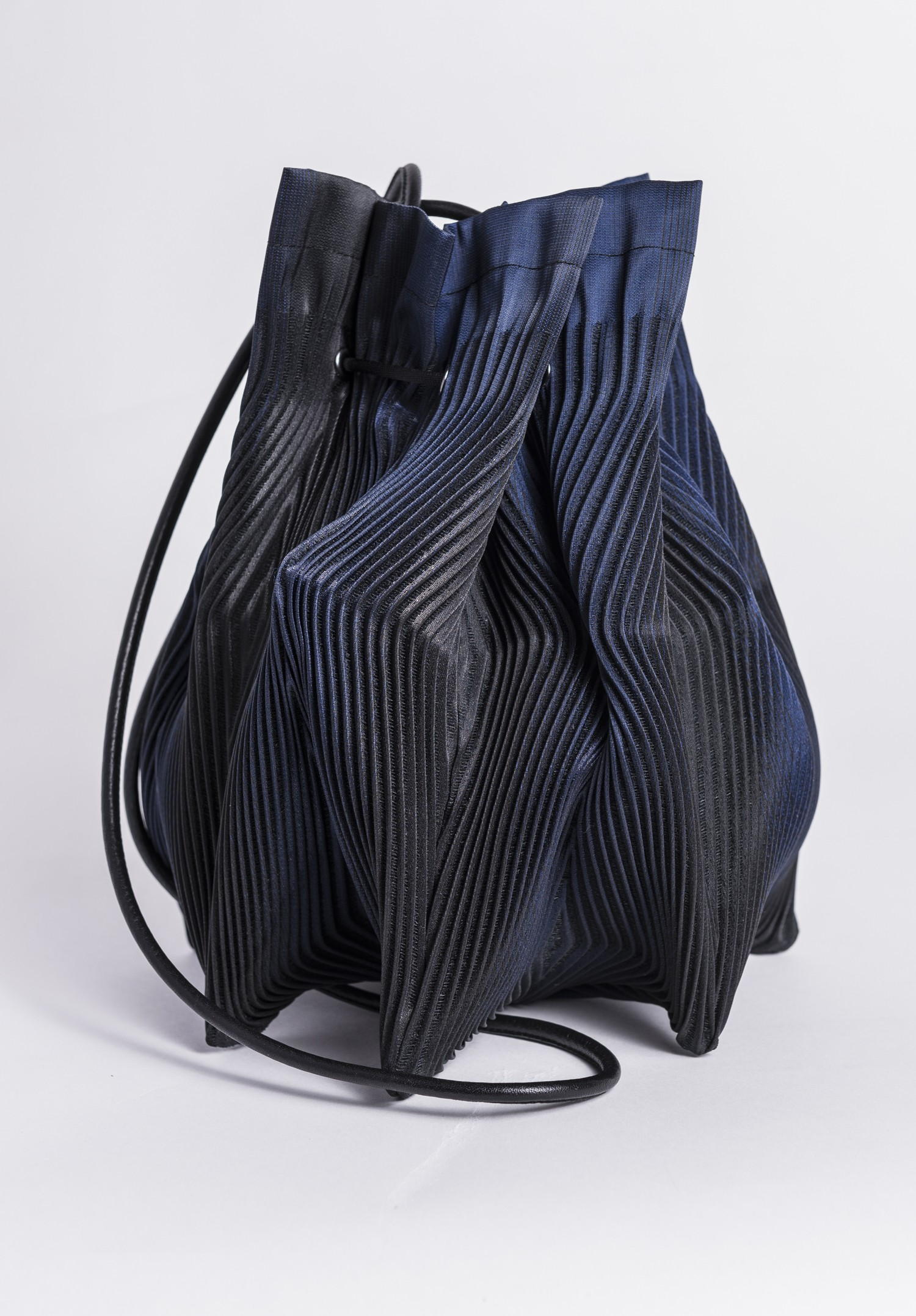 Issey Miyake Pouch Bag