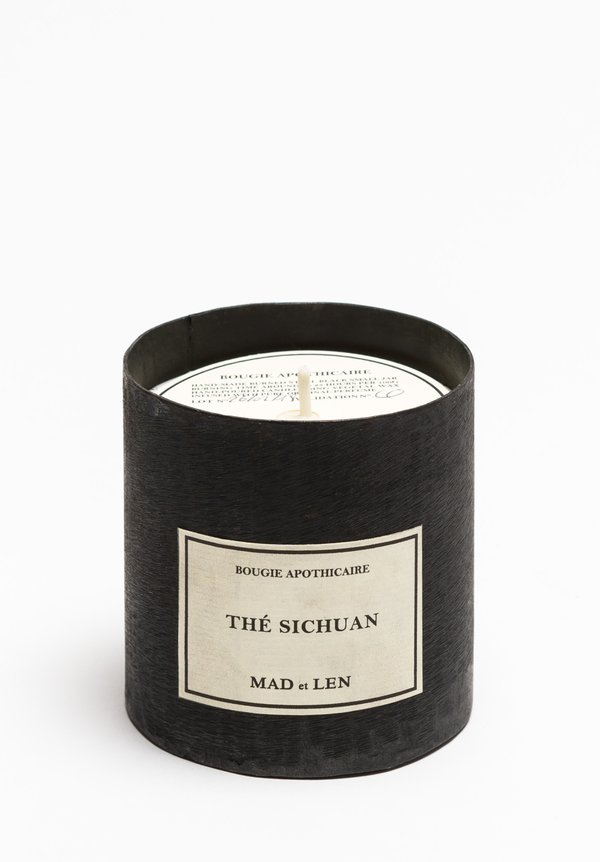 Mad et Len The Sichuan Scented Candle
