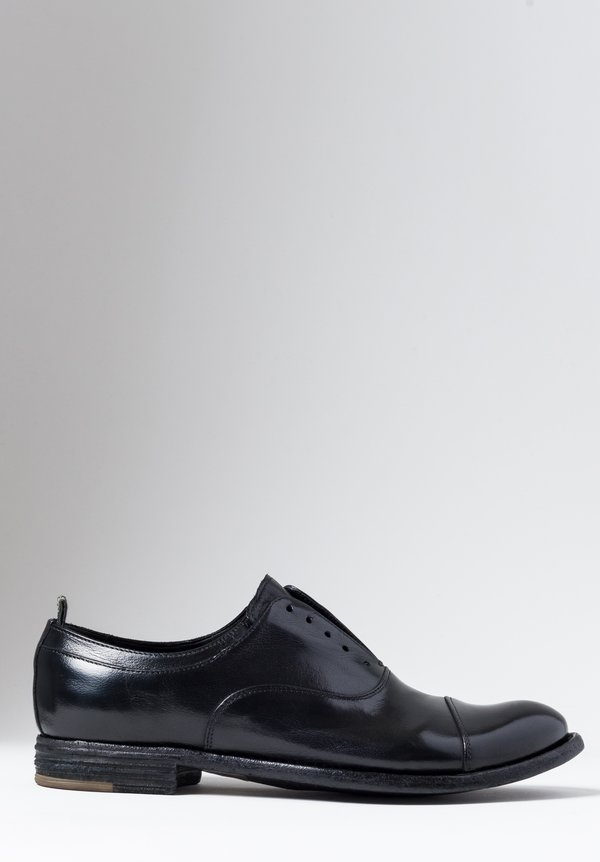 Officine Creative Lexikon Ignis Oxford Shoes