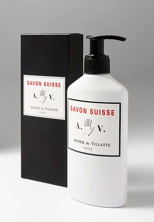 Astier de Villatte Swiss Liquid Soap