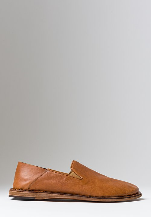 Officine Creative Irmine Rest Shoes in Cuoio