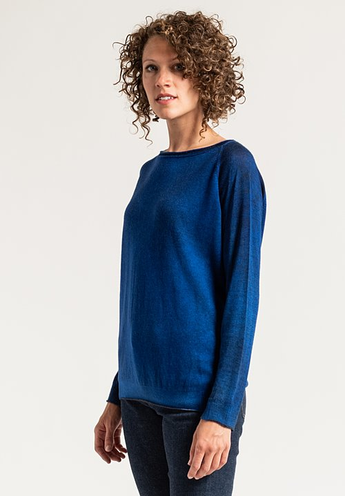 Avant Toi Round Neck Sweater in China