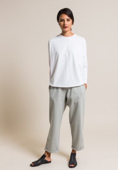 Labo.Art Panta Paride Lore Pants in Moon