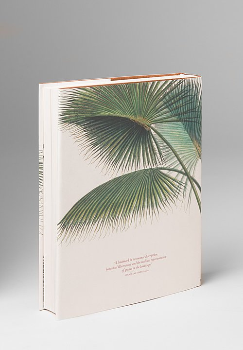 Taschen The Book of Palms by Carl von Martius