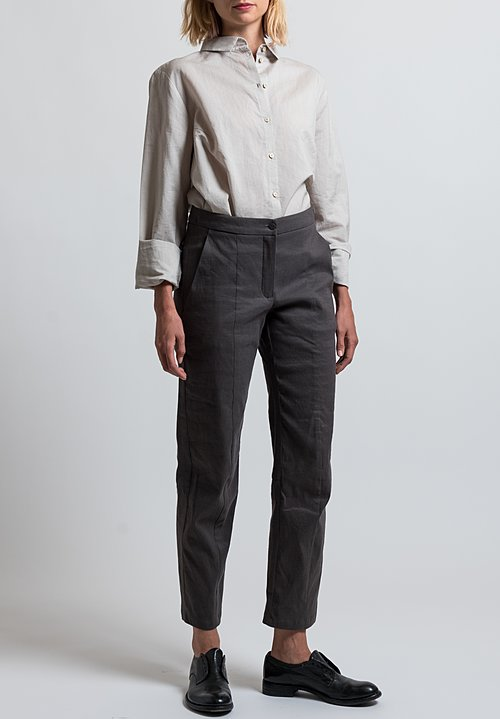 Annette Gortz Nimo Pant in Pigeon