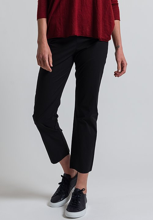 Labo.Art Lim Parana Pants in Black