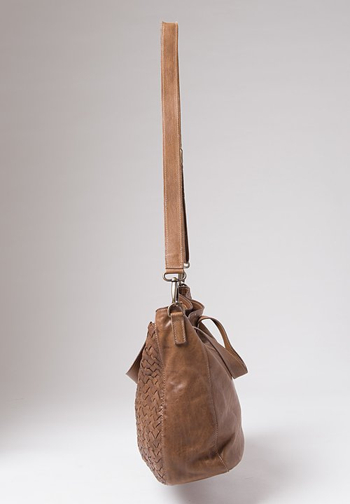 Rita Merlini Margot Bag in Mud