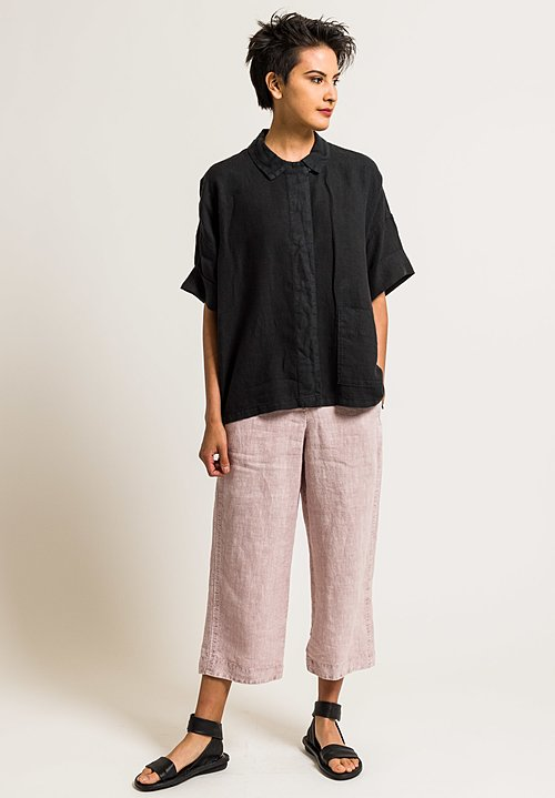 Oska Banu Pants in Rose