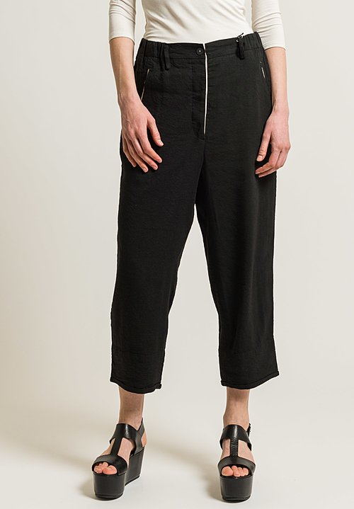 Annette Görtz Kimba Pants in Nero