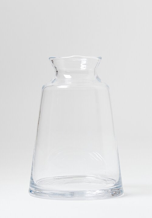 Large Olivo Glass Carafe