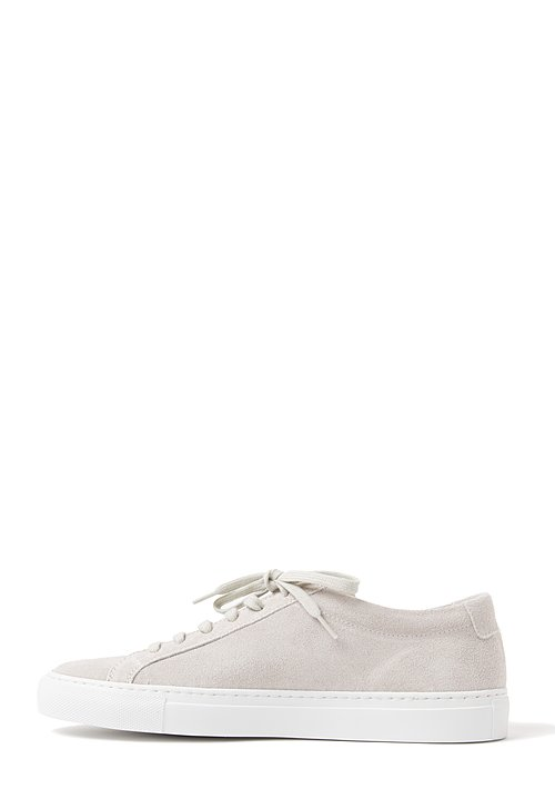 Common Projects Sneakers in Grey