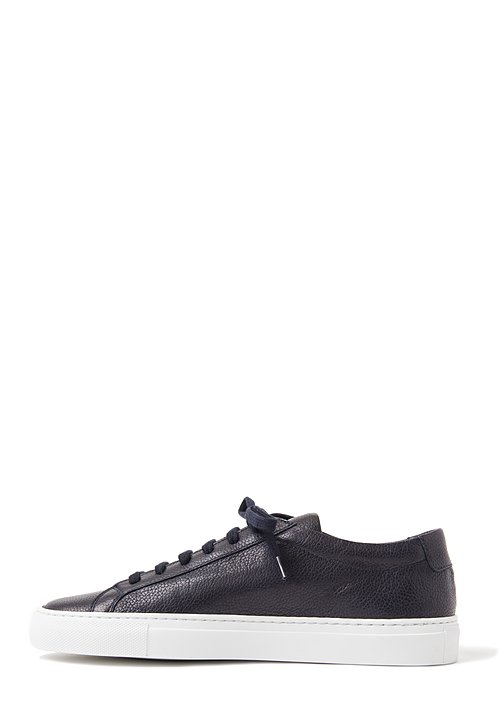 Common Projects Sneakers in Navy
