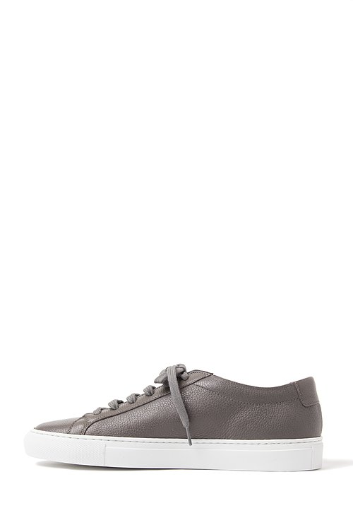 Common Projects Sneakers in Dark Grey