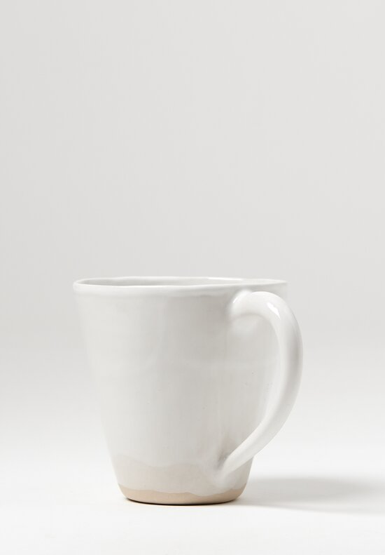 Christiane Perrochon Mug in White