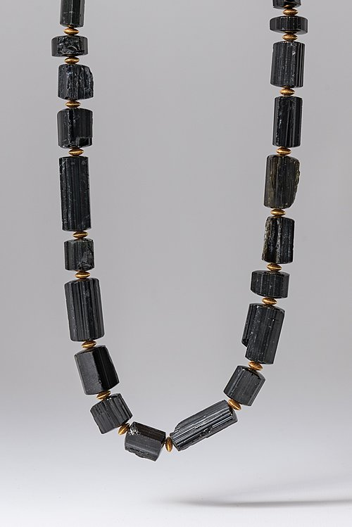 Greig Porter Short Tourmaline Necklace