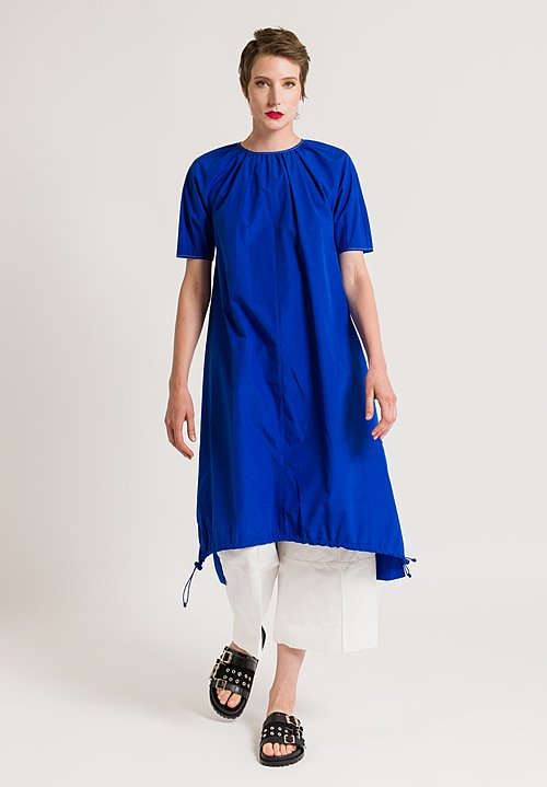 Marni Sporty Dress in Mazarine