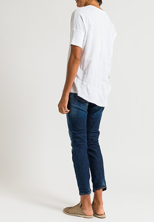 Closed Baker Narrow Jeans in Deep Blue