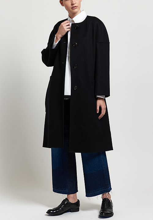 Marni Coat in Black