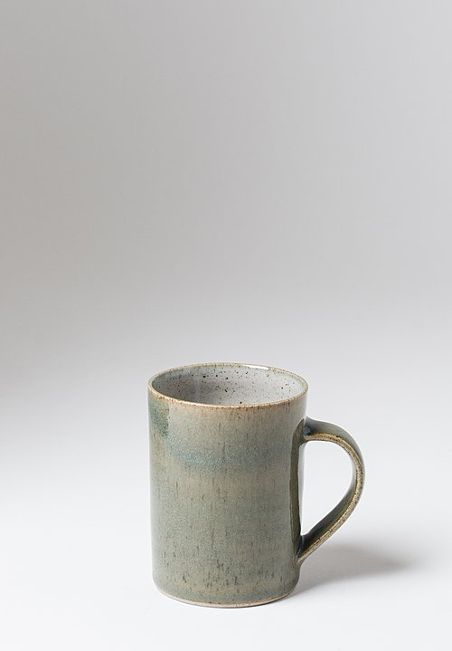 James & Tilla Waters Handmade Chün Stoneware Mug
