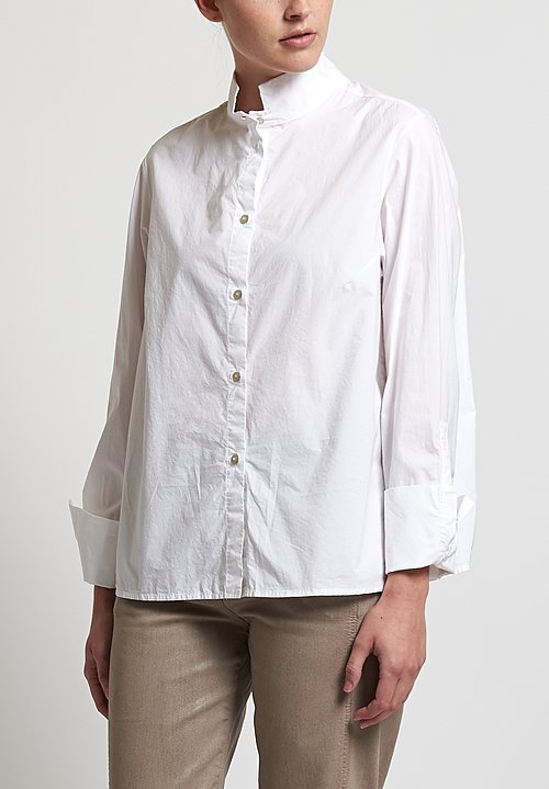 Annette Görtz Tel Shirt in White