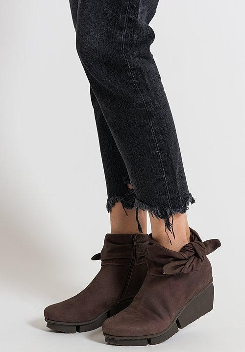 Trippen Tippet Bootie in Camel Mse