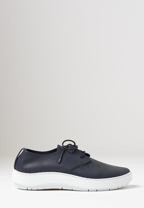 Trippen Shio Shoe in Black