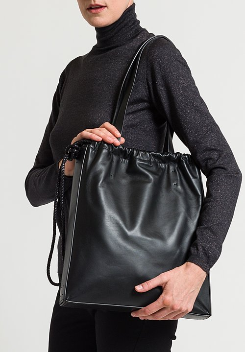 Aesther Ekme FFIXXED Studios Tote in Black