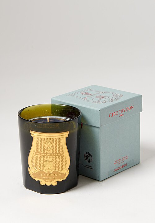 Cire Trudon Classic Candle in Madeleine