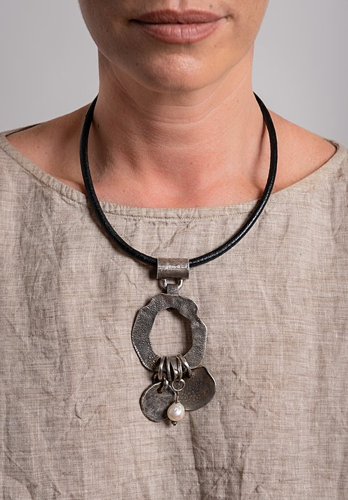 Holly Masterson Hand-Formed Adornment
