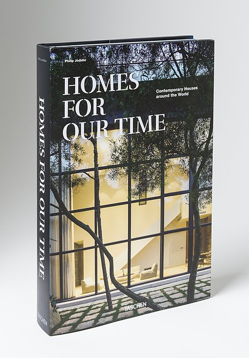 """Homes for Our Time"" by Philip Jodidio"