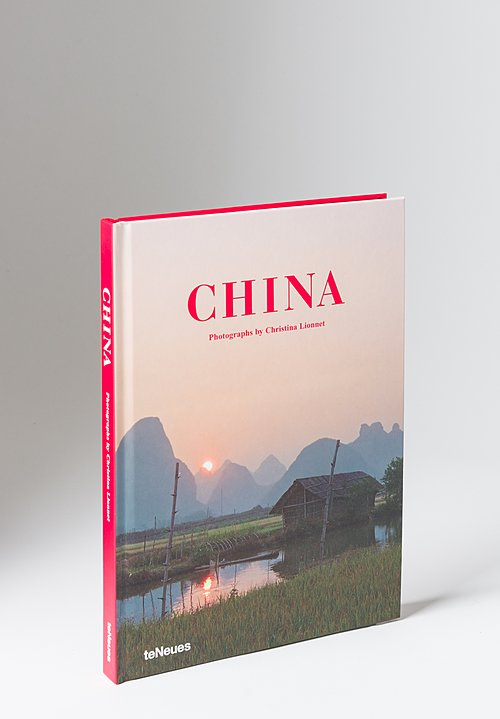 China by Christina Lionnet