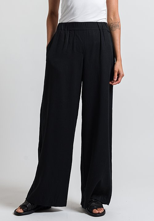 Studio B3 Opales Pants in Black