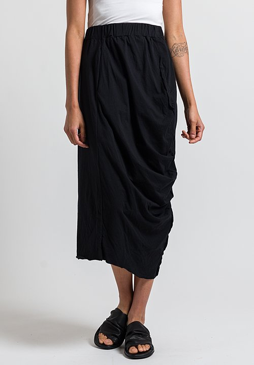 Studio B3 Mandine Skirt in Black