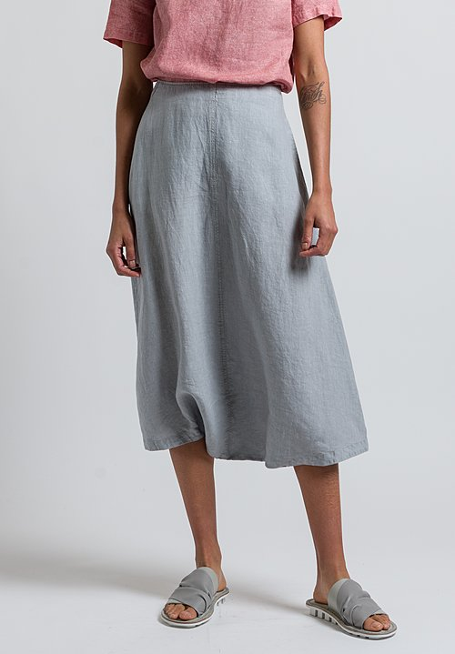 Oska Elatam Skirt in Chalk