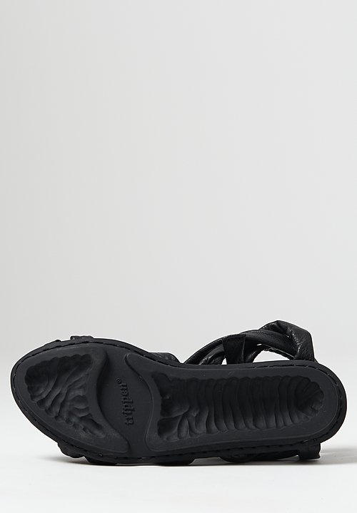 Trippen Lust Sandal in Black
